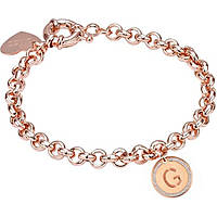 bracelet woman jewellery Bliss Love Letters 20073715