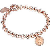 bracelet woman jewellery Bliss Love Letters 20073722