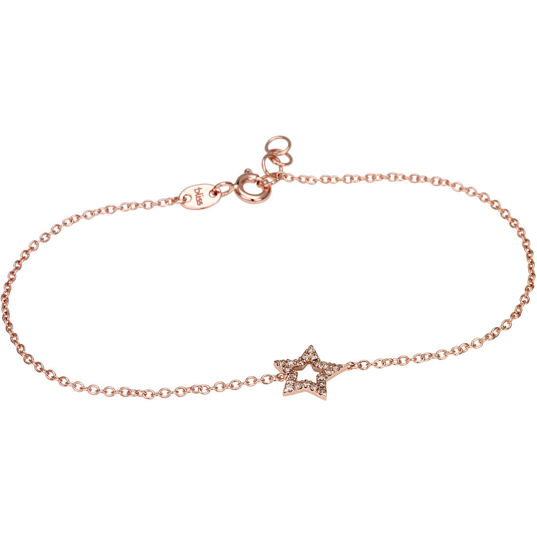 bracelet woman jewellery Bliss Myself 20067260