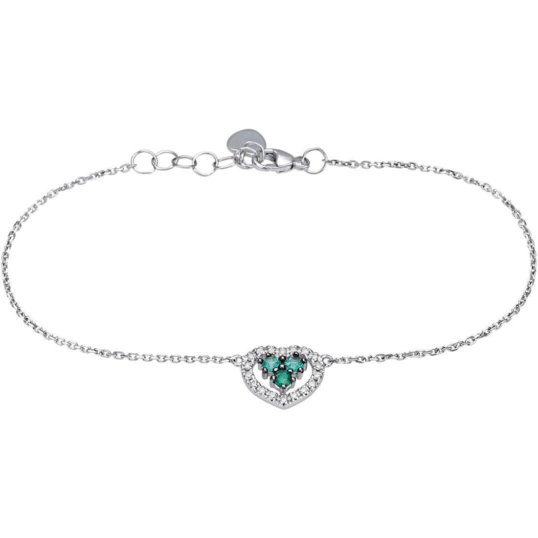 bracelet woman jewellery Bliss Myself 20067483