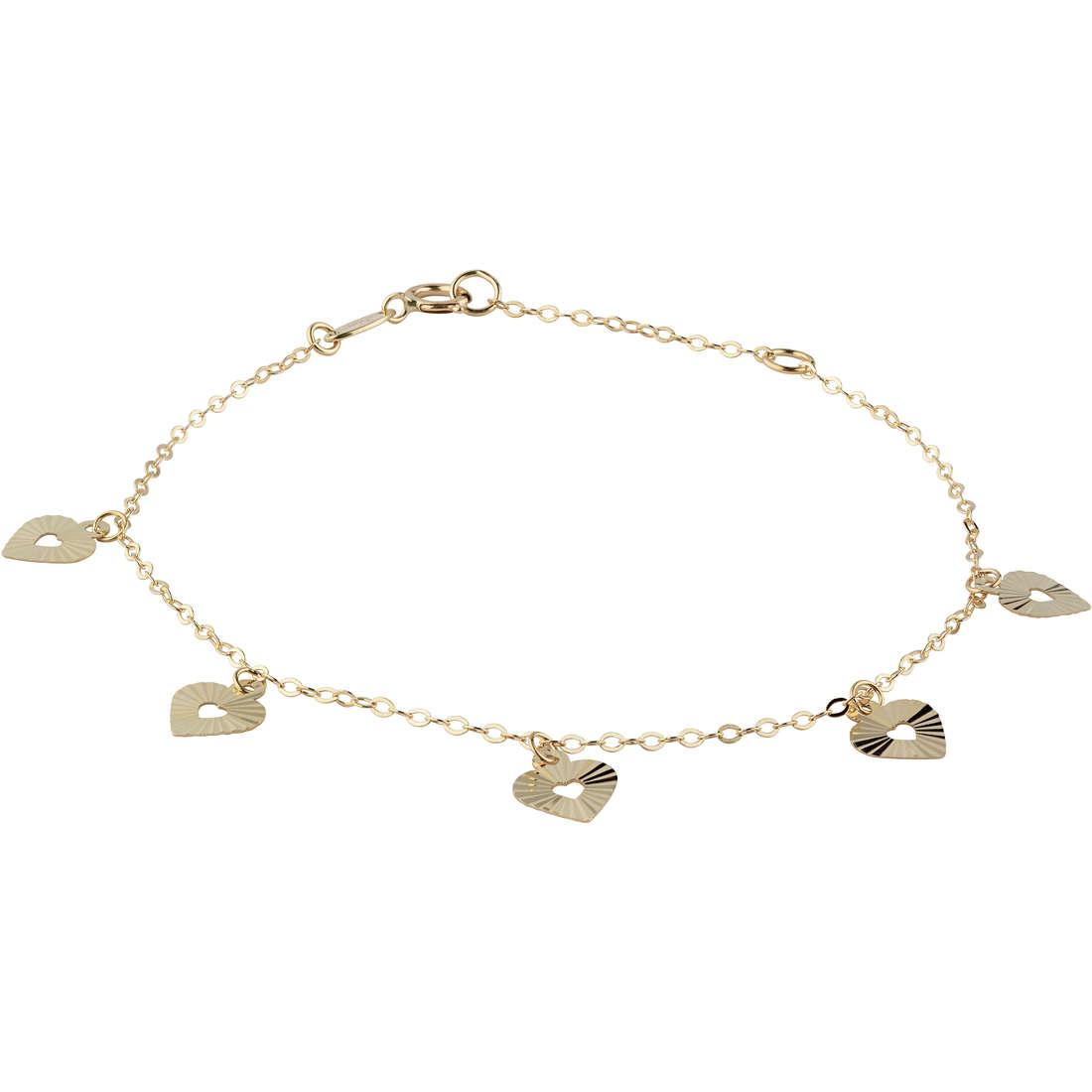 bracelet woman jewellery Bliss Organza 20071227