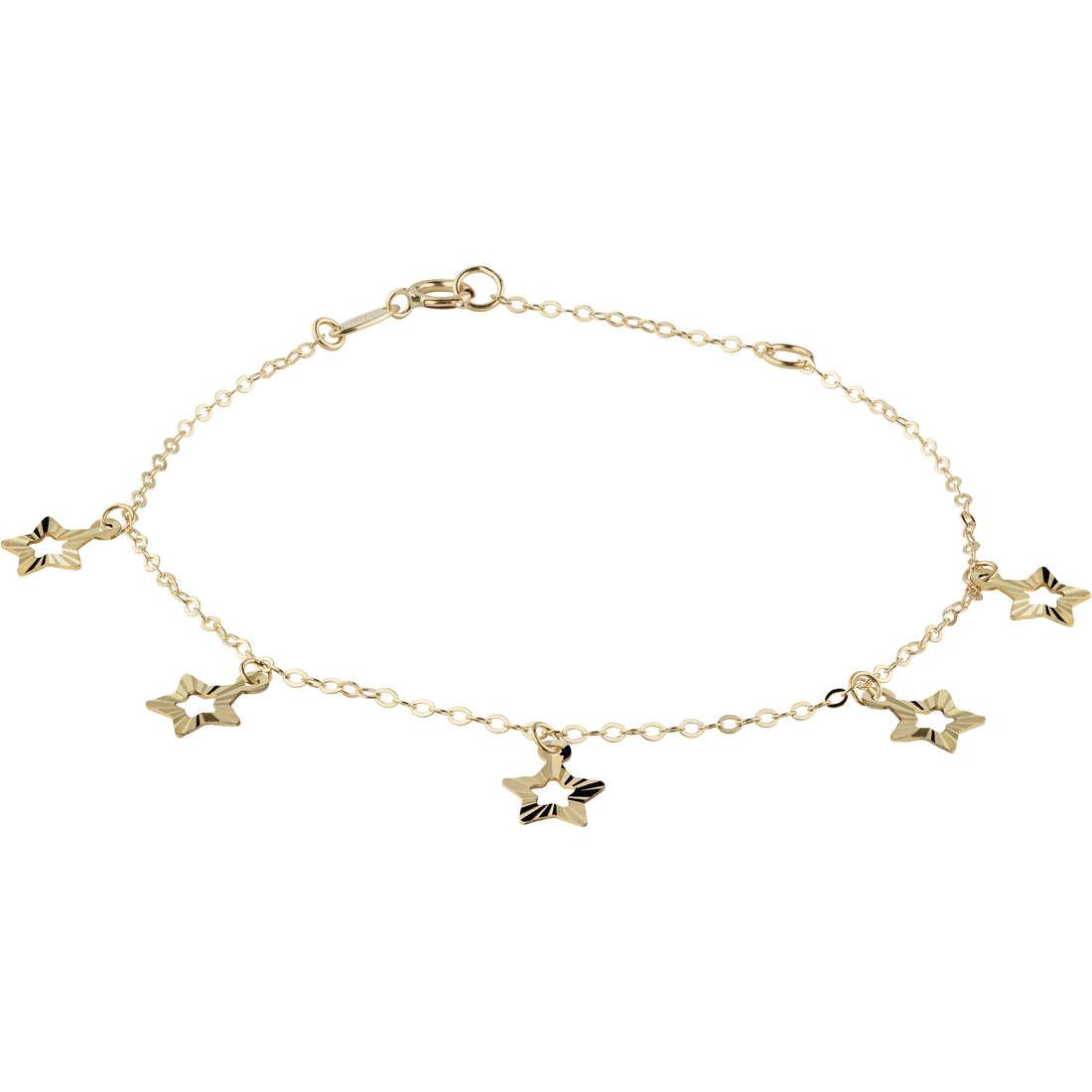 bracelet woman jewellery Bliss Organza 20071240