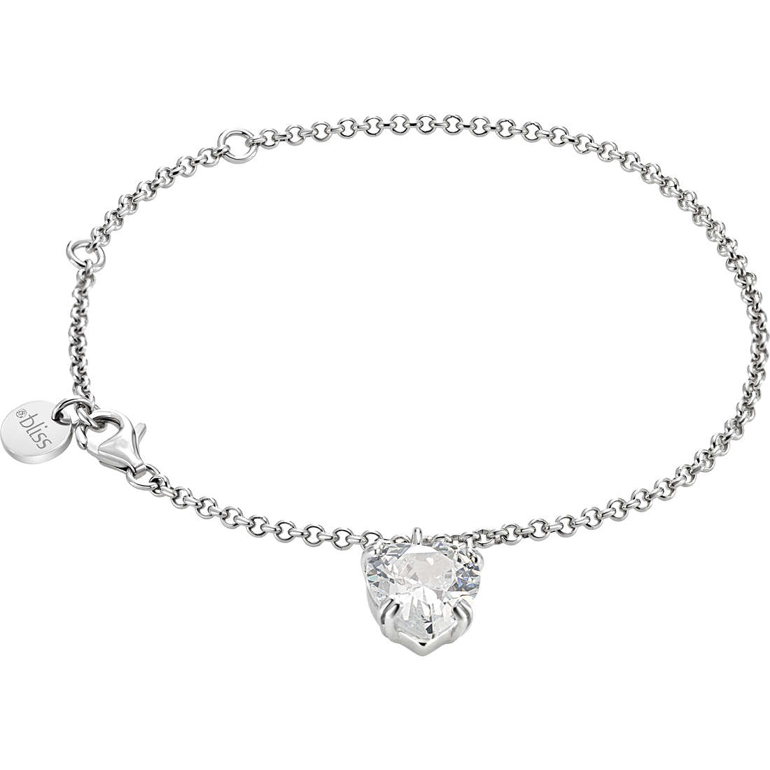 bracelet woman jewellery Bliss Princess 20054766