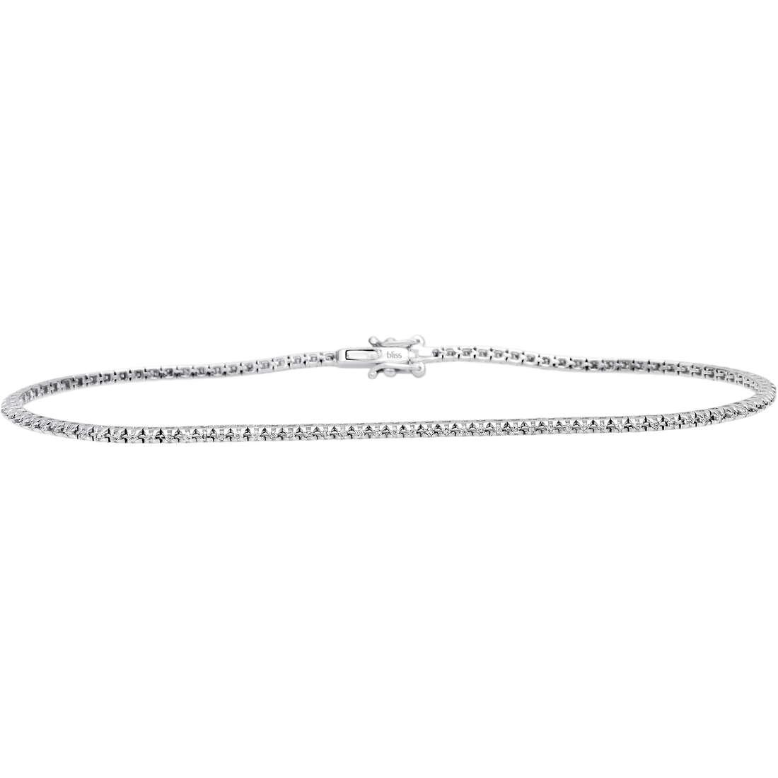 bracelet woman jewellery Bliss Scie Di Luce 20070010