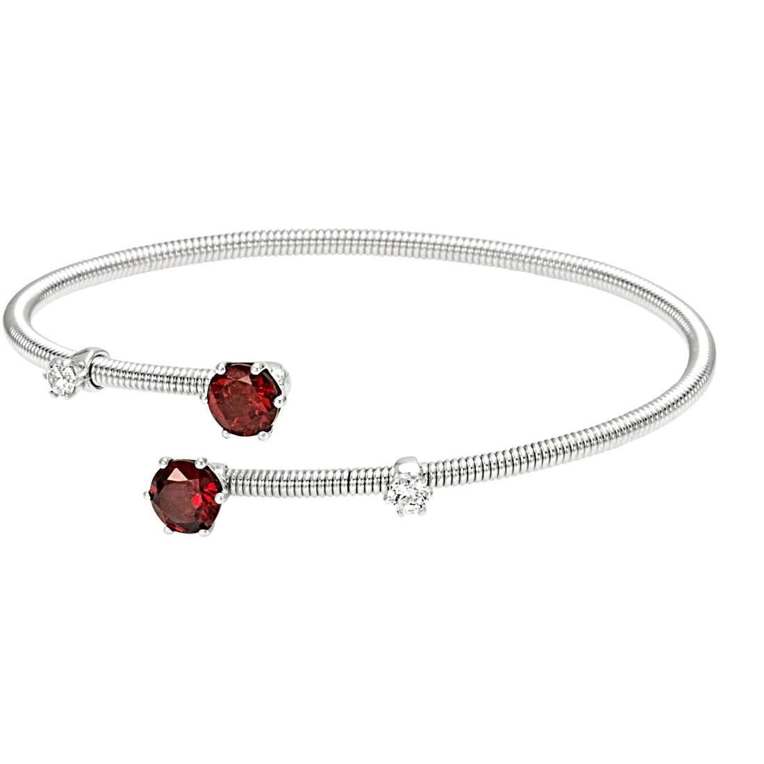 bracelet woman jewellery Bliss Silver Light 20061888