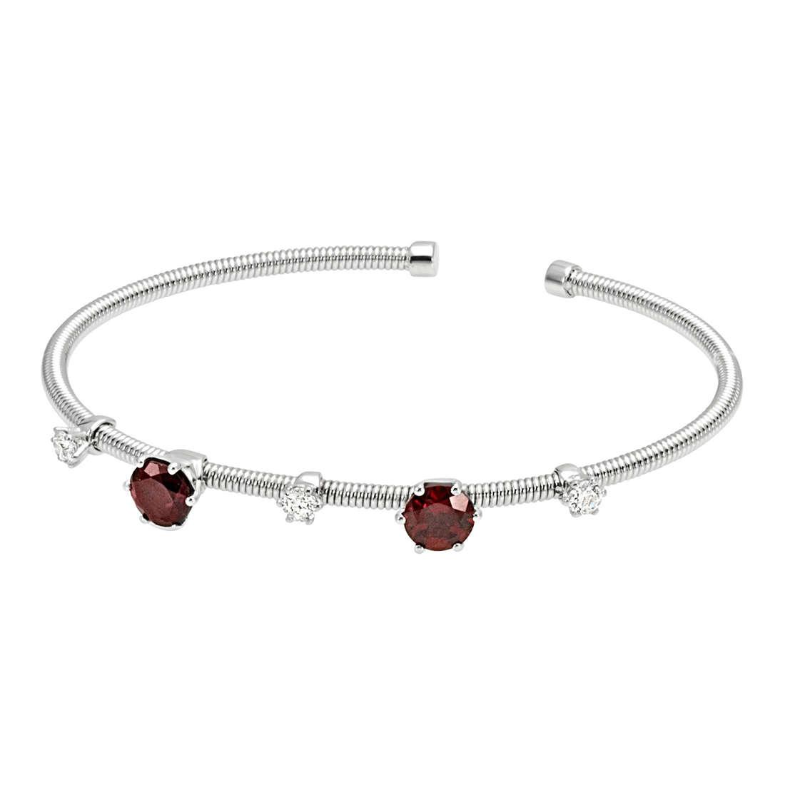 bracelet woman jewellery Bliss Silver Light 20061892
