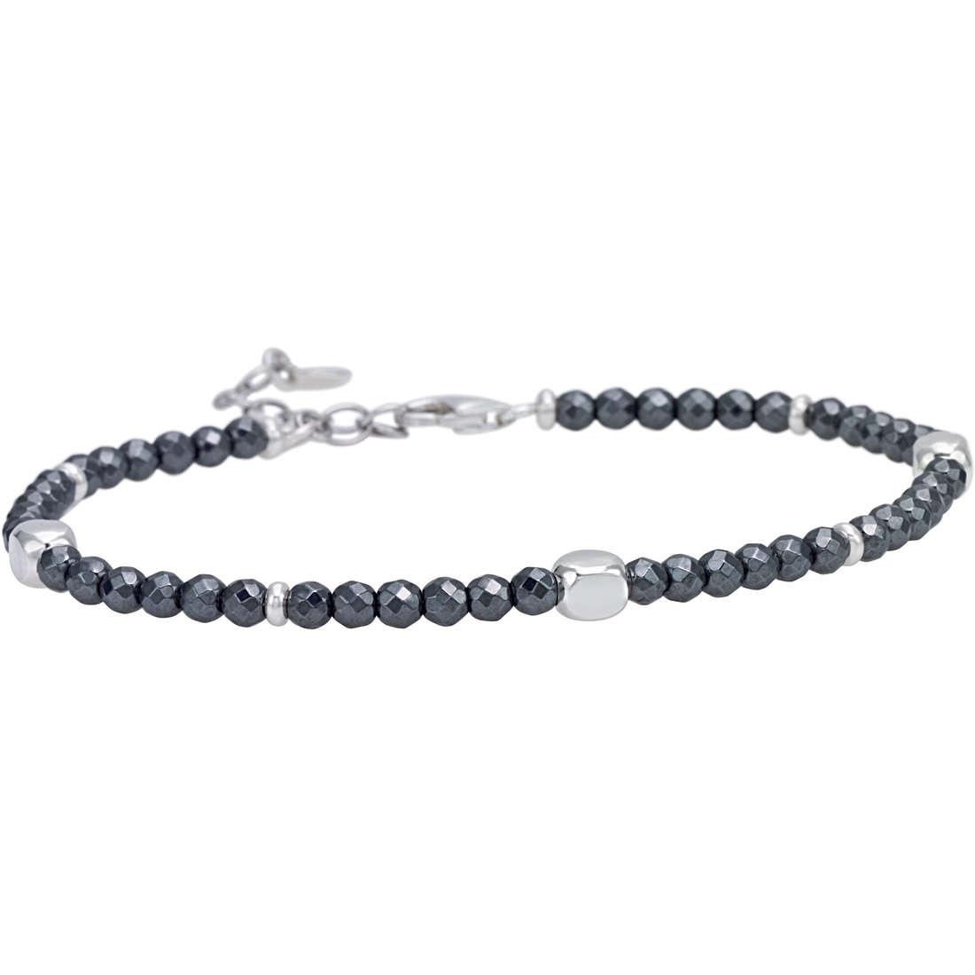 bracelet woman jewellery Bliss Silver Stone 20069777