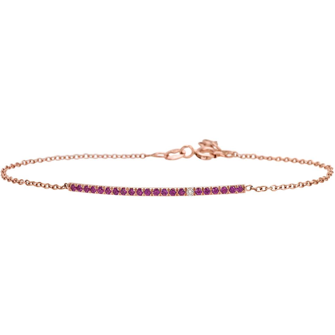 bracelet woman jewellery Bliss Velvet 20070633