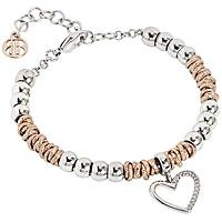 bracelet woman jewellery Boccadamo Passioni XBR483