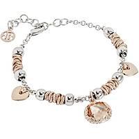 bracelet woman jewellery Boccadamo Passioni XBR489PRS
