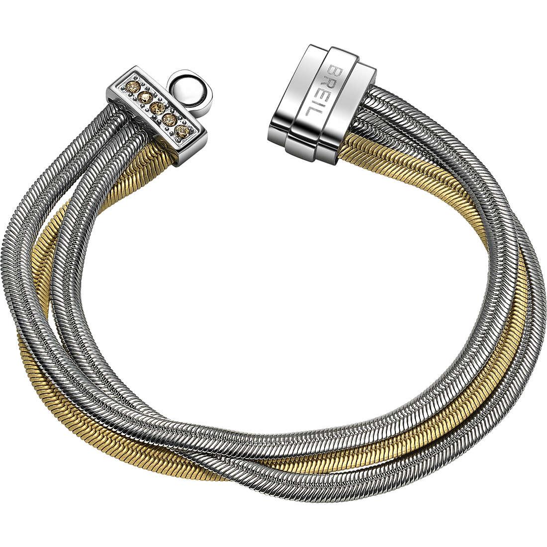 bracelet woman jewellery Breil Breilogy TJ1513