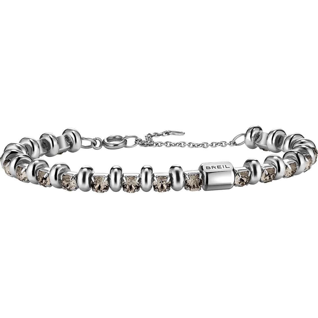 bracelet woman jewellery Breil Rolling Diamonts TJ1448