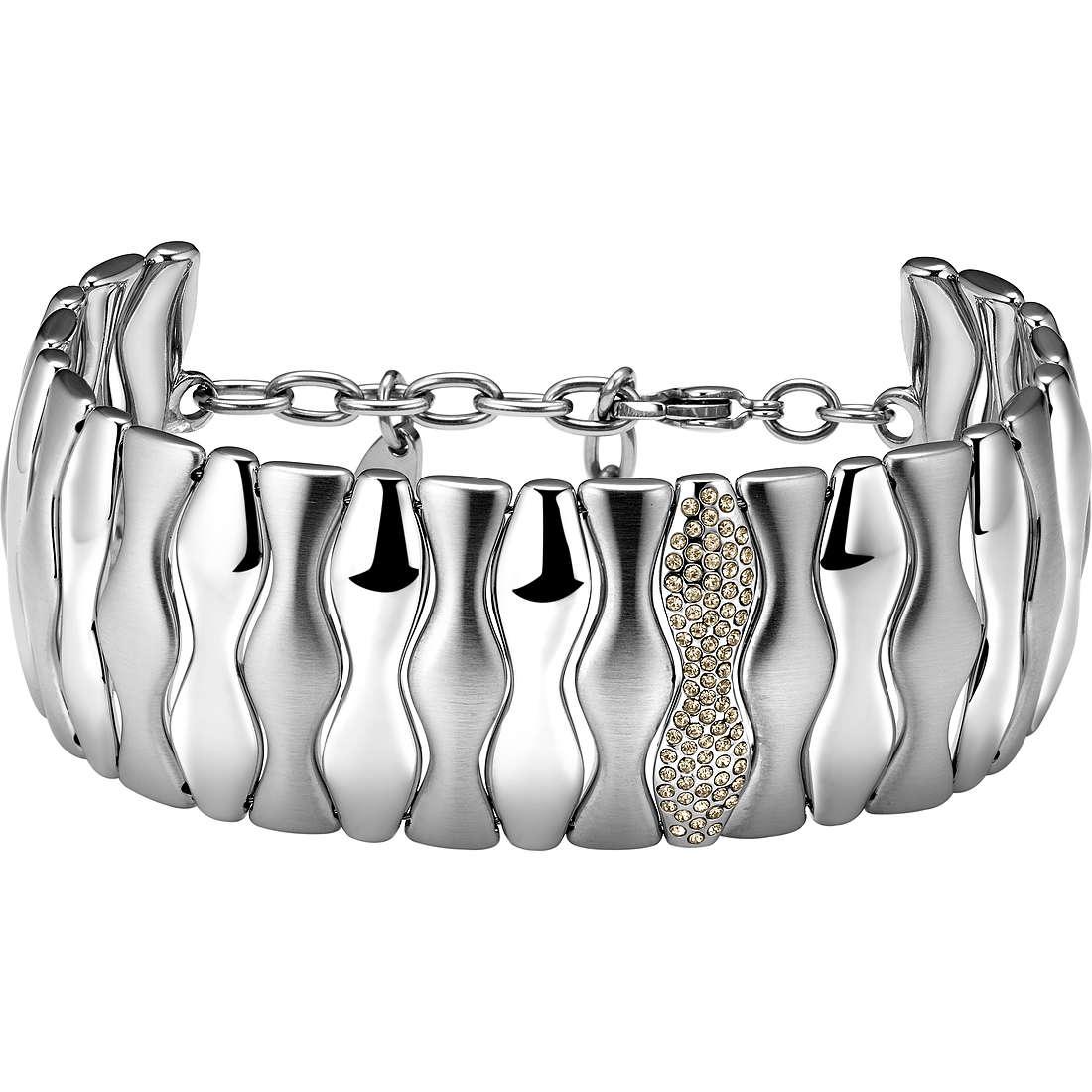 bracelet woman jewellery Breil Sound TJ1587