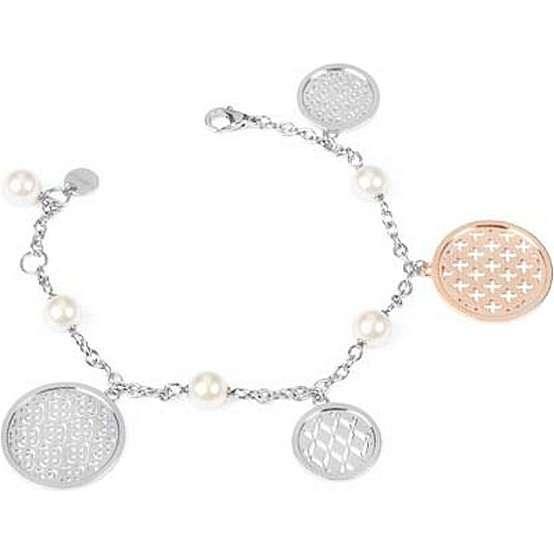 bracelet woman jewellery Brosway Aisha BAI11