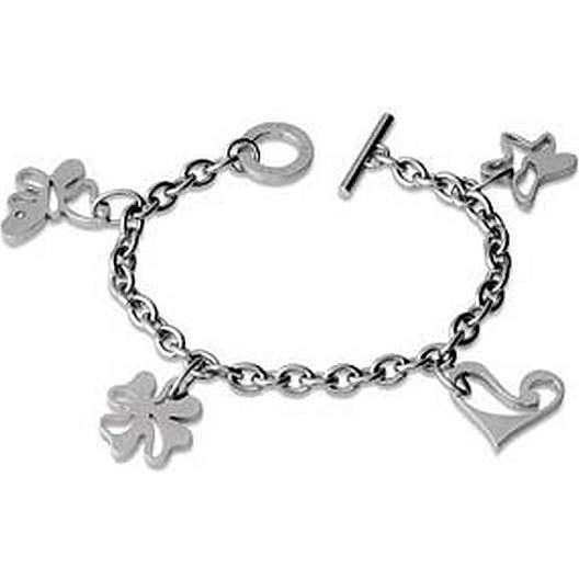 bracelet woman jewellery Brosway BEGO20