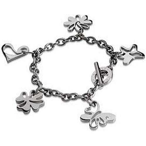 bracelet woman jewellery Brosway BEGO21