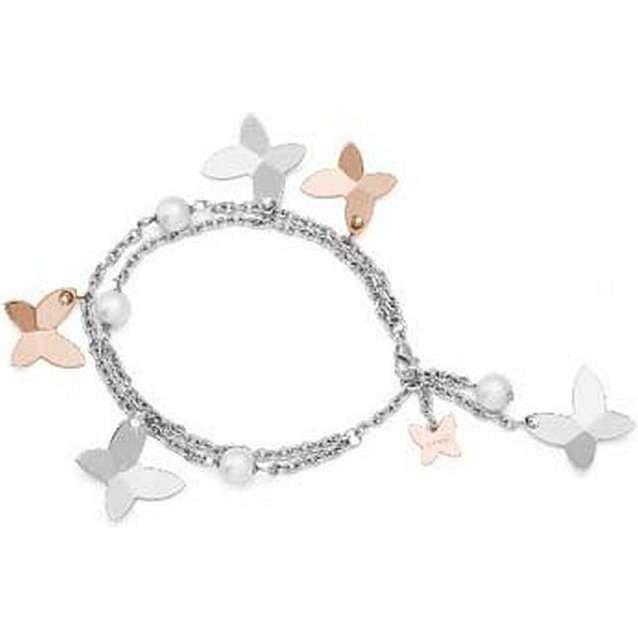 bracelet woman jewellery Brosway BHM12