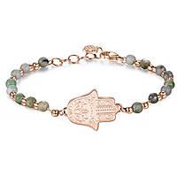 bracelet woman jewellery Brosway Chakra BHK116