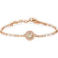 bracelet woman jewellery Brosway Chakra BHK157