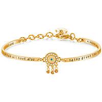 bracelet woman jewellery Brosway Chakra BHK161
