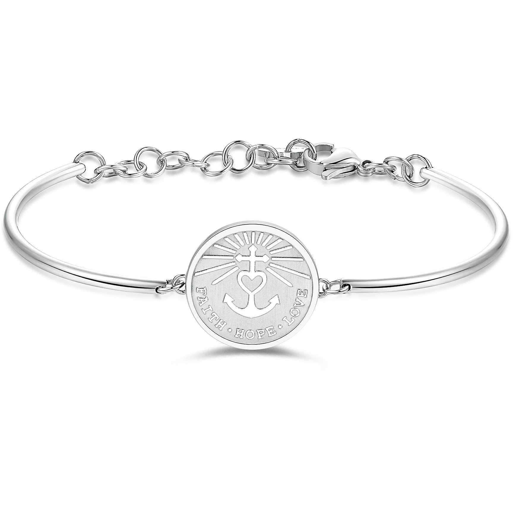bracelet woman jewellery Brosway Chakra BHK226 bracelets Brosway c6aed1d10958