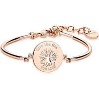 bracelet woman jewellery Brosway Chakra BHK31
