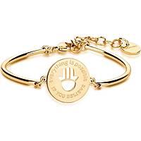 bracelet woman jewellery Brosway Chakra BHK45