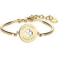 bracelet woman jewellery Brosway Chakra BHK48