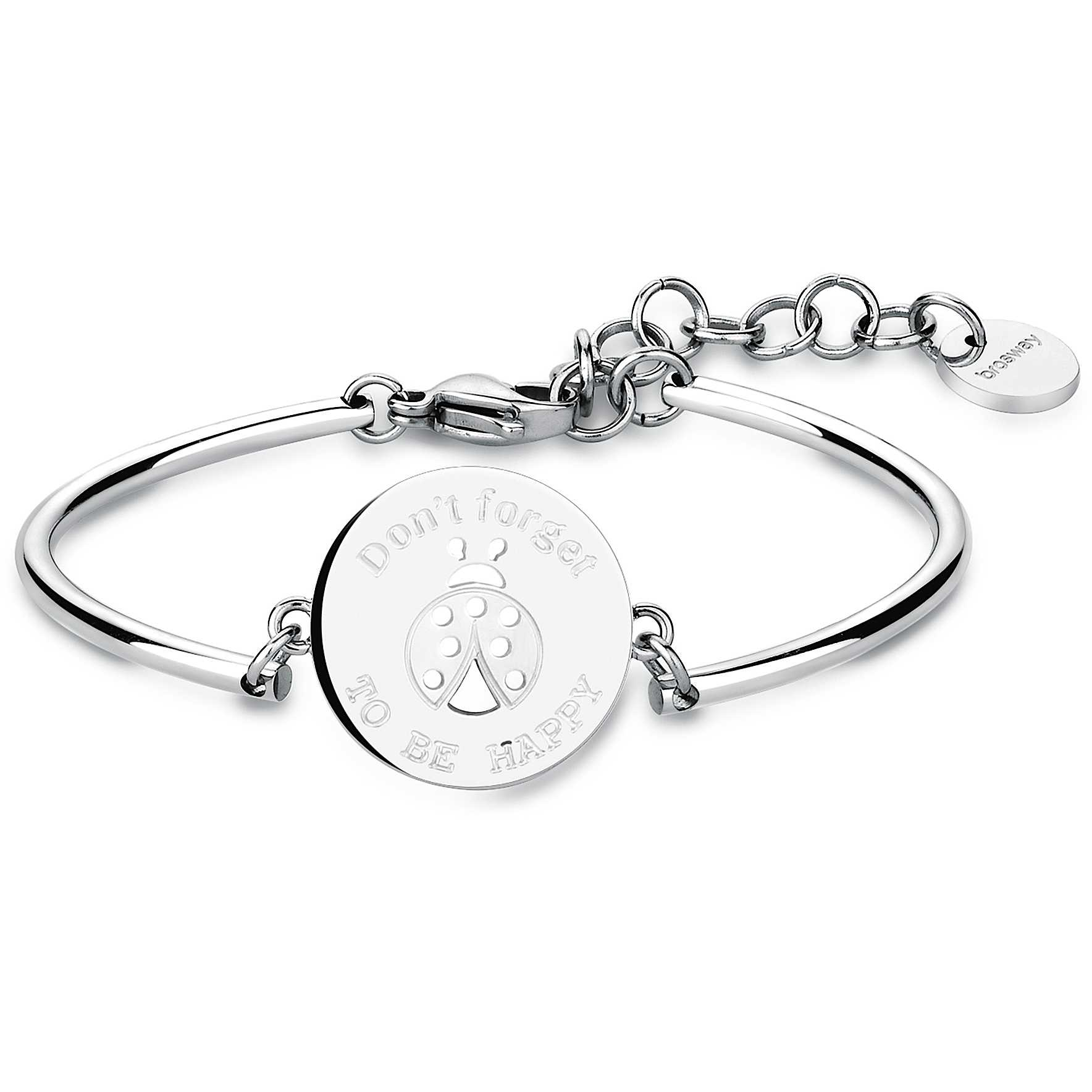 bracelet woman jewellery Brosway Chakra BHK50 bracelets Brosway e840ad4f1236
