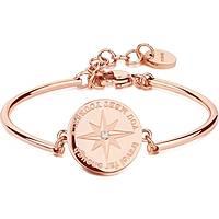bracelet woman jewellery Brosway Chakra BHK59