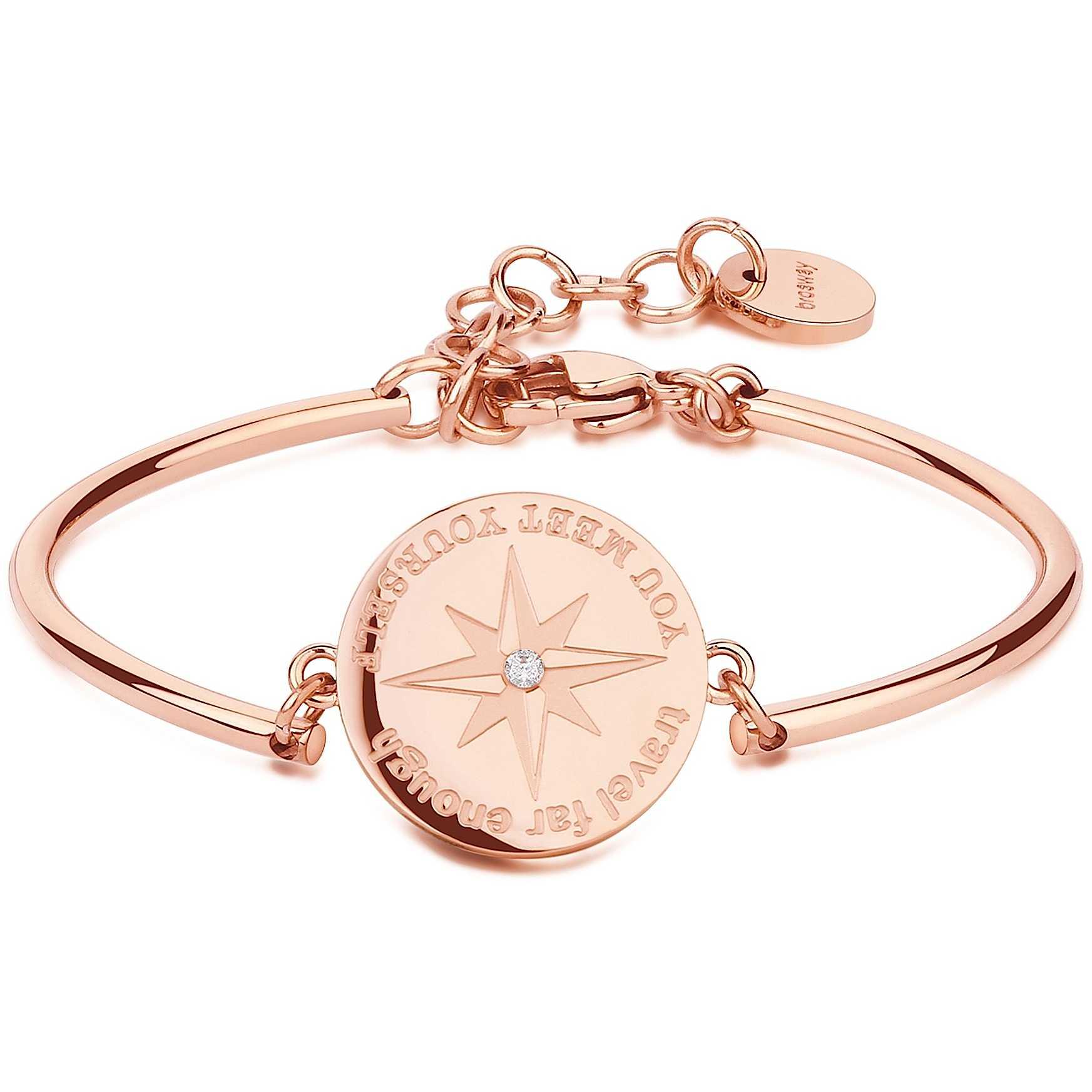 bracelet woman jewellery Brosway Chakra BHK59 bracelets Brosway 0c826f1dd72a
