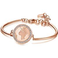 bracelet woman jewellery Brosway Chakra BHK86