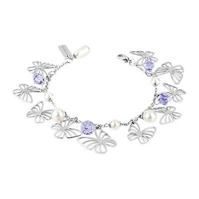 bracelet woman jewellery Brosway Charmant BCM12