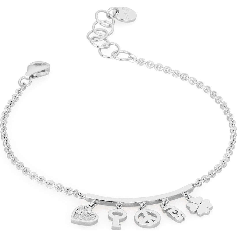 bracelet woman jewellery Brosway Circus G9CR12