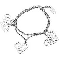 bracelet woman jewellery Brosway Fantasy BFS11