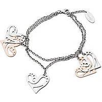 bracelet woman jewellery Brosway Fantasy BFS12