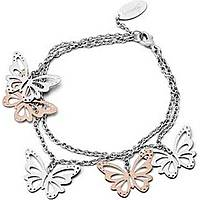 bracelet woman jewellery Brosway Fantasy BFS14
