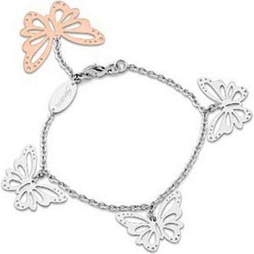 bracelet woman jewellery Brosway Fantasy BFS15