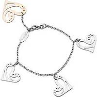 bracelet woman jewellery Brosway Fantasy BFS16