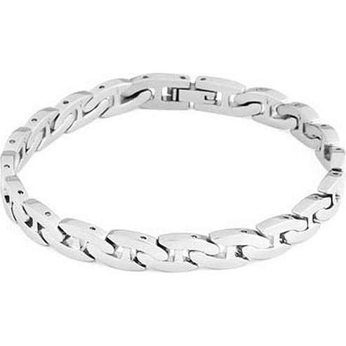 bracelet woman jewellery Brosway Flat chain BFC23