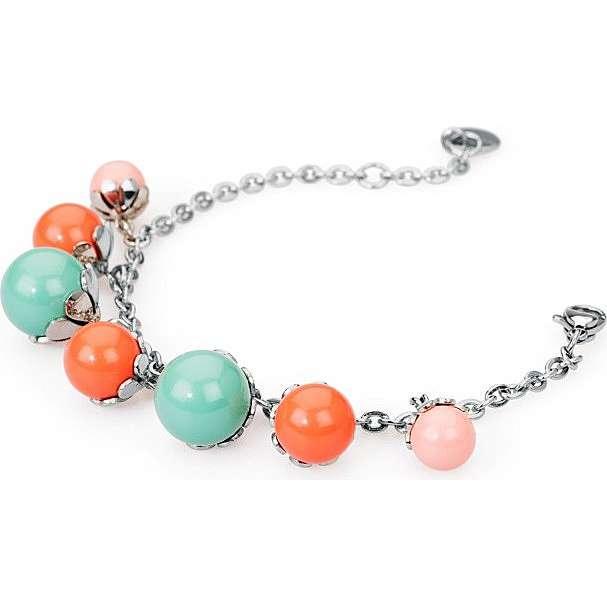 bracelet woman jewellery Brosway Fleur BFE11