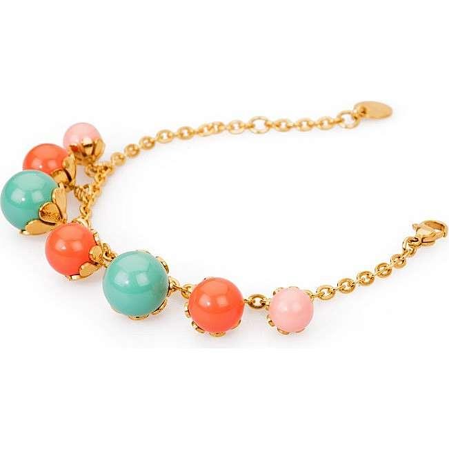 bracelet woman jewellery Brosway Fleur BFE12