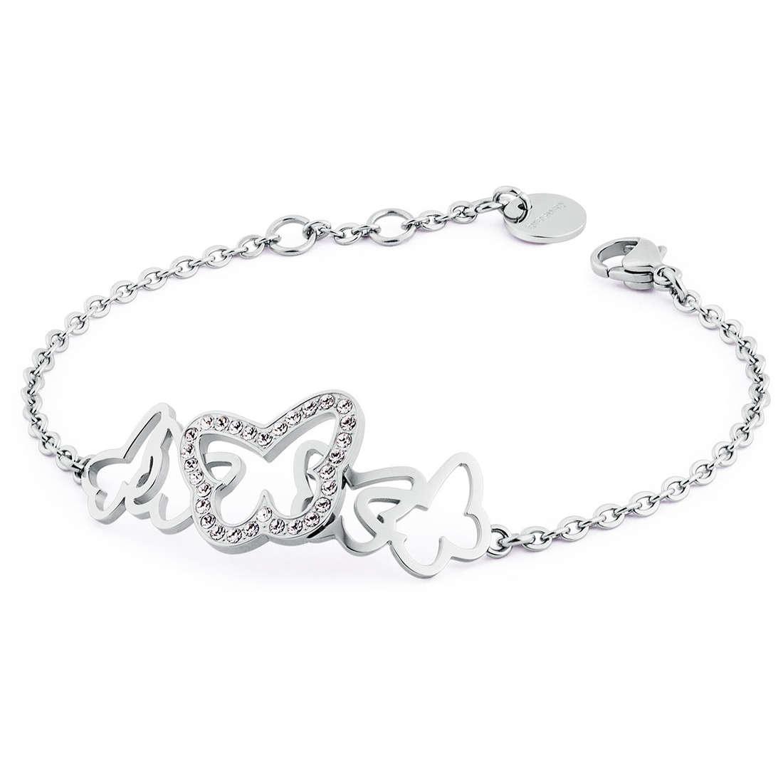 bracelet woman jewellery Brosway Flow BOW11