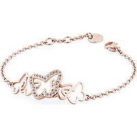 bracelet woman jewellery Brosway Flow BOW12