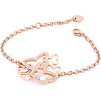 bracelet woman jewellery Brosway Flow BOW14