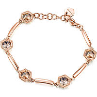 bracelet woman jewellery Brosway Heaven BHV13