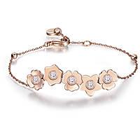 bracelet woman jewellery Brosway Ikebana BKE12