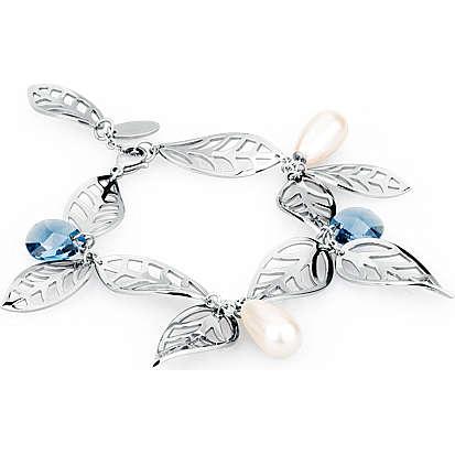 bracelet woman jewellery Brosway LEAVES BLS11
