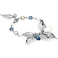 bracelet woman jewellery Brosway LEAVES BLS12