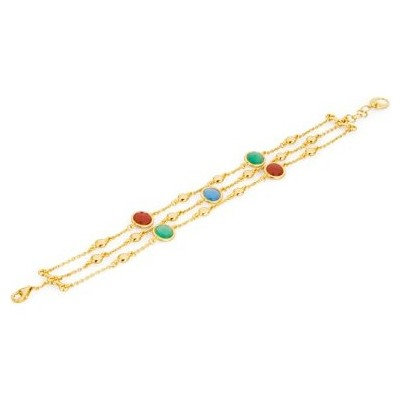 bracelet woman jewellery Brosway Pois G9PS11